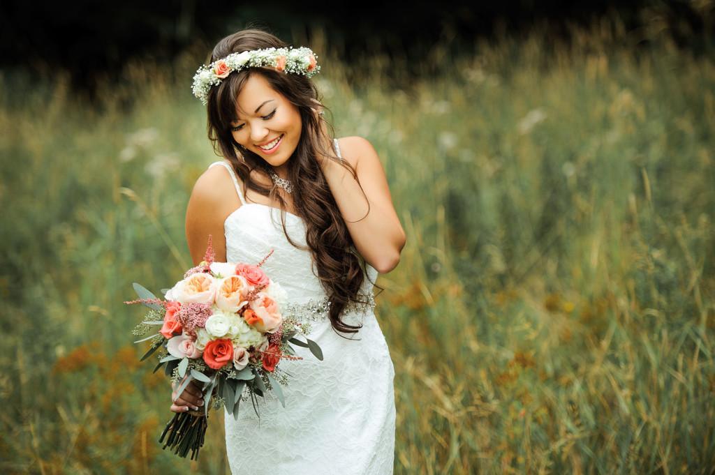 Spokane Wedding Photographers 2016